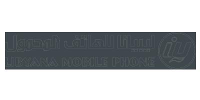 Libyana Mobile Phone