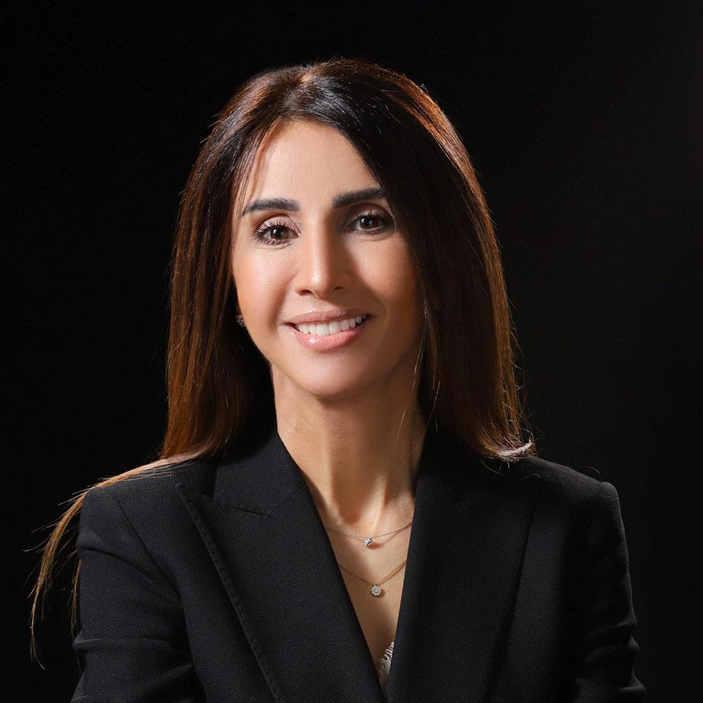 Nadia Abu Sarah