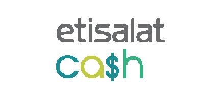 etisalat cash