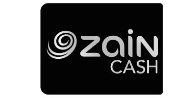 Zain Cash