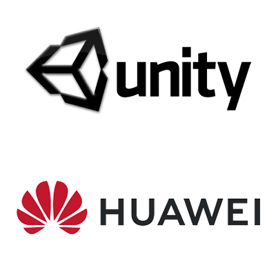 Payments for Unity and Huawei